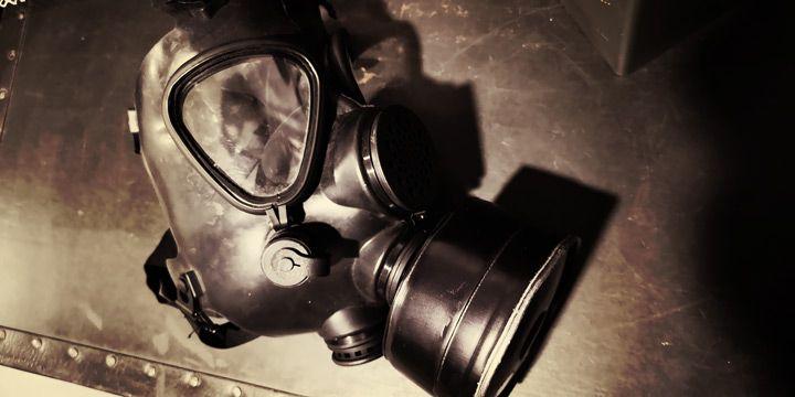 Valencia Escape Room - Nuclear bunker