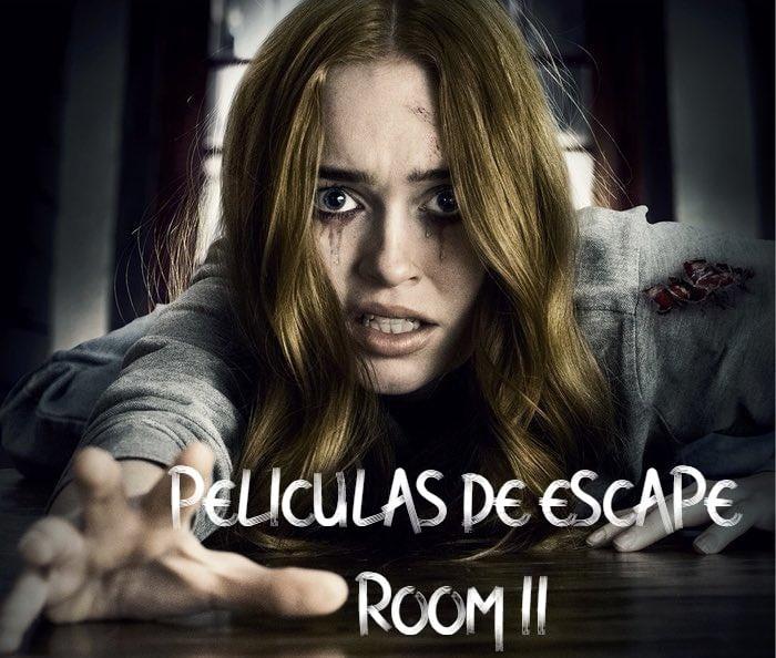 peliculas de escape room 2