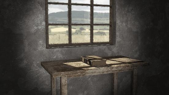 captura juego escape room móvil rime